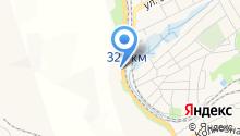 МАКСИшина на карте