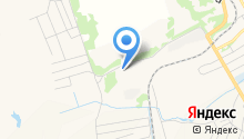 Киселёвский калориферный завод на карте
