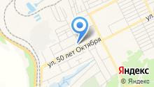 Детская музыкальная школа №17 на карте