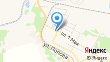 Трансавто-Ойл на карте