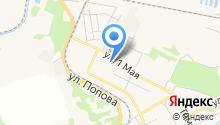 Limo-GRACIA на карте