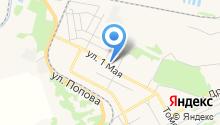 База №7 на карте