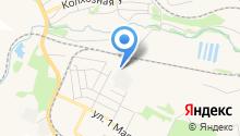 Киселевский Завод Горного Оборудования на карте
