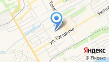 ГИБДД ОВД по г. Киселёвску на карте