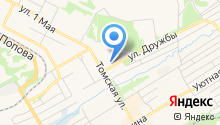Киселевский политехнический техникум на карте