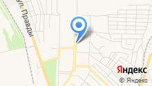 Почтовое отделение №36 на карте