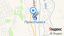SPA Zaycev на карте