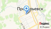 РОВИК, АНО ДПО на карте