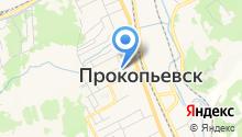 Детская музыкальная школа №10 на карте
