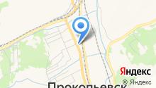 Высота на карте