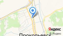 АВТОКИТАЙ на карте