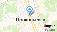 Банк ВТБ24 на карте