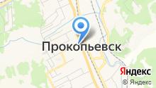 Нотариус Пономаренко И.О. на карте