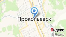 Защита+ на карте