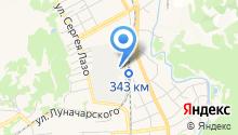 Прокопьевский электромашиностроительный техникум на карте