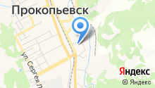 КузбассЭлектроМонтаж на карте