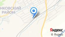 КС-2 на карте
