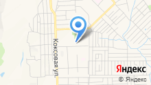 Прокопьевский центр телекоммуникаций на карте