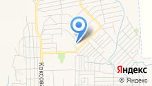 Мастерская по ремонту обуви на Черниговской на карте