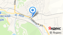 Пивник на карте