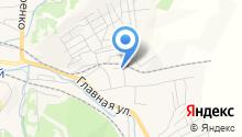 Букатов Е.В. на карте