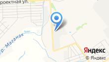 КузбассГрупп на карте