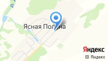 Администрация Яснополянского сельского поселения на карте