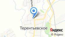 Прокопьевский ордена трудового красного знамени военизированный горноспасательный отряд на карте