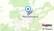 Михайловская основная общеобразовательная школа на карте