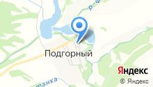 Технострой-НК на карте
