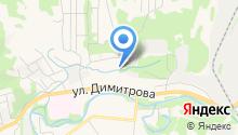 ГарантАвтоСервис на карте