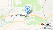 АГИРА на карте