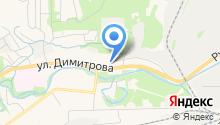 IKEA home на карте