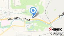 Спецтехника на карте