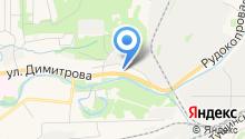 АвтоХаус НК на карте
