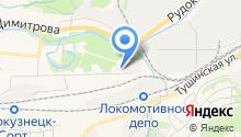 АвтоСпецЗаказ на карте