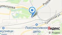 АвтоСпецЗаказ, единая служба заказа спецтехники на карте
