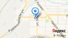 2ГИС-Продажа и аренда офиса на карте