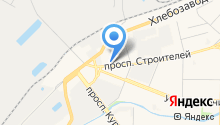 КайласФинансГрупп на карте
