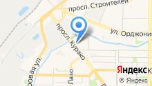 АвтоПлей на карте