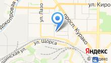 AppleServis на карте