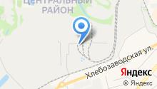 ВТА-Сервис на карте