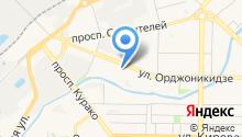 Klimat42.ru на карте