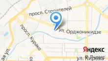 Авто тонировка - Автоцентр на карте