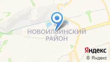 Atlet42.ru на карте