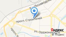 GXauto.ru на карте