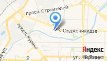 Олимп Моторс на карте