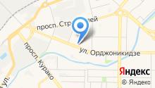 Autolife42.ru на карте