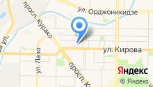Kirova-sport на карте