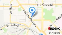 INN-TOUR на карте